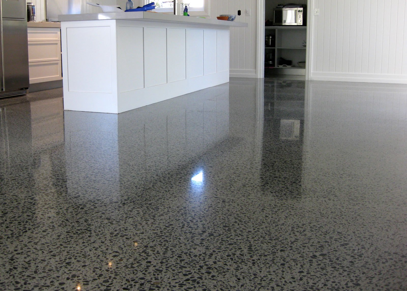 Are Polished Concrete Floors Expensive, How To Cut Concrete Flooring